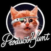 producthunt logo